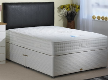 Deluxe 1000 BED - Soft/Medium  - DESIGN YOUR OWN BED